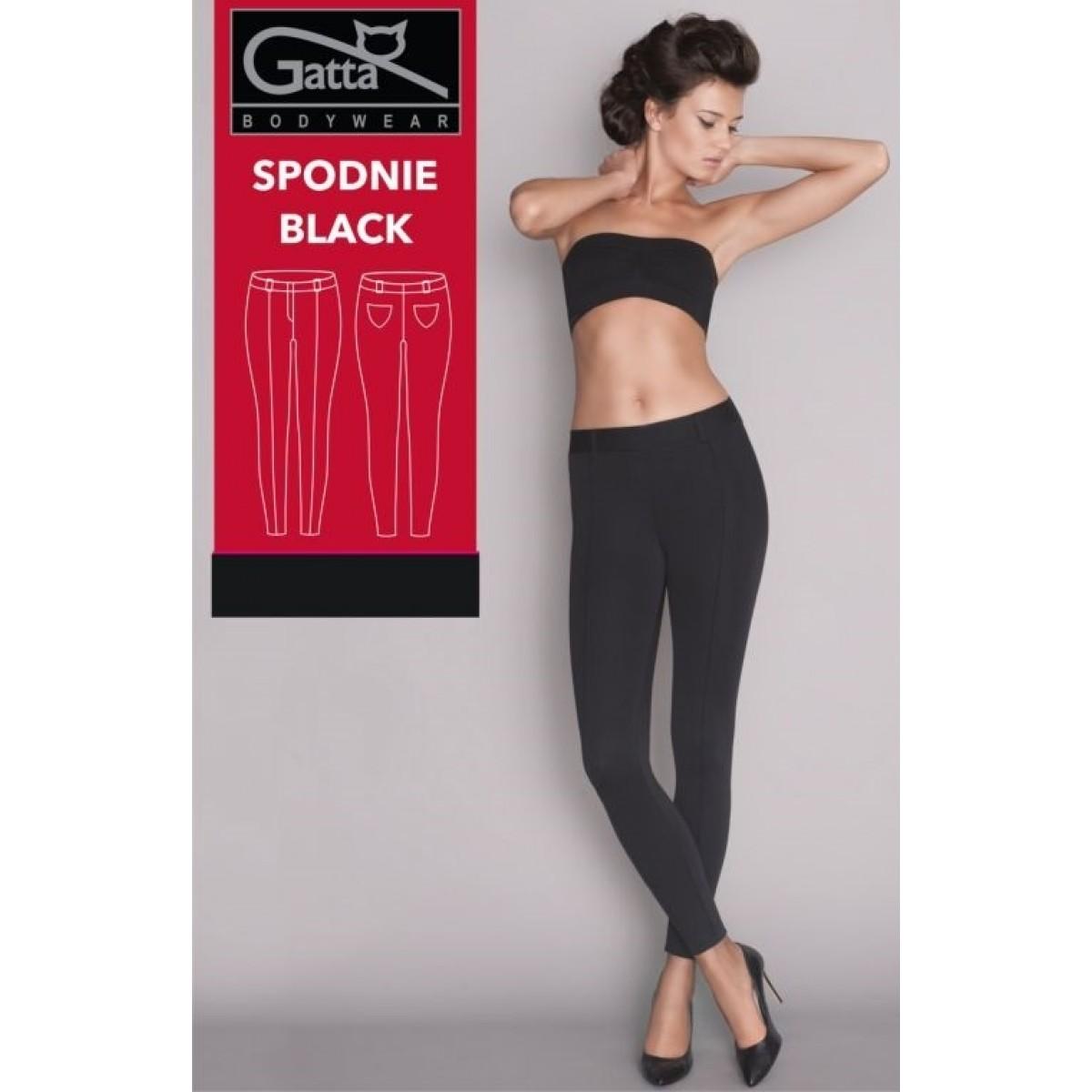 f1467ff516 Spodnie damskie Black Gatta