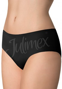 Figi damskie Simple czarne Julimex