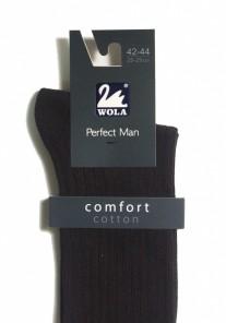 Skarpety męskie Perfect Man comfort 94F06 Wola
