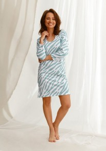 Koszula nocna damska Carla 2568 A-W 21-22 wz.1 Taro