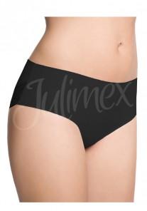 Figi damskie CHEEKIE czarne Julimex