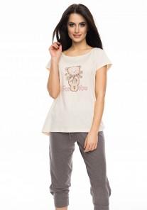 Piżama damska SAL-PY-1052 Rossli