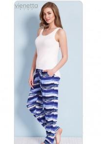 Piżama damska 930522 Woven