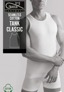 Koszulka męska Seamless Cotton Tank Classic Gatta