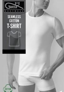 Koszulka męska Seamless Cotton T-Shirt Gatta