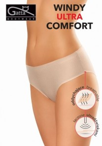 Figi damskie Bikini Ultra Comfort Windy Gatta
