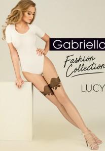 Rajstopy cienkie LUCY Gabriella
