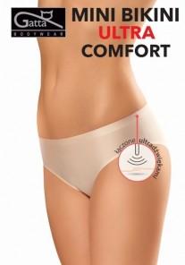 Figi damskie Mini Bikini Ultra Comfort Gatta
