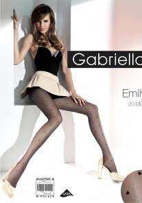 Rajstopy cienkie EMILY Gabriella