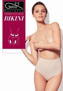 Figi damskie korygujące Bikini Corrective Wear Gatta