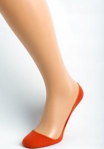 Stopki ballerina pomarańczowy Risocks