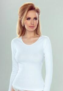 Koszulka damska IRENE biała Eldar