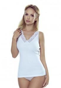 Koszulka damska SHEILA biała Eldar