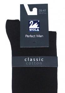 Skarpety męskie Perfect Man classic 94000000 Wola