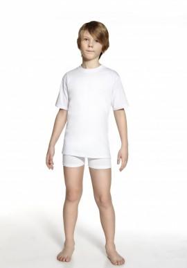 Koszulka T-shirt Young Cornette
