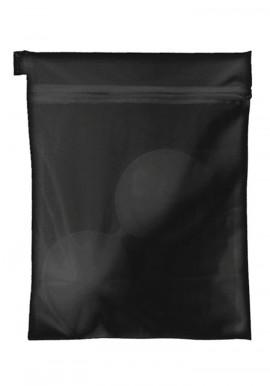 Woreczek do prania bielizny BA-06 mały czarny Julimex