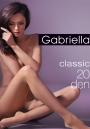 Rajstopy LYCRA 20 DEN Gabriella